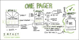 One-Pager